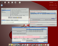 Media Toolbox und Partition Wizard