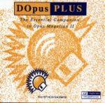 DOpus Plus CD