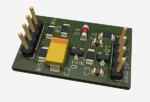 Amiga 600 1200 SVideo Adapter