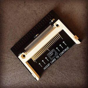 Vampire 1200 CF IDE Adapter